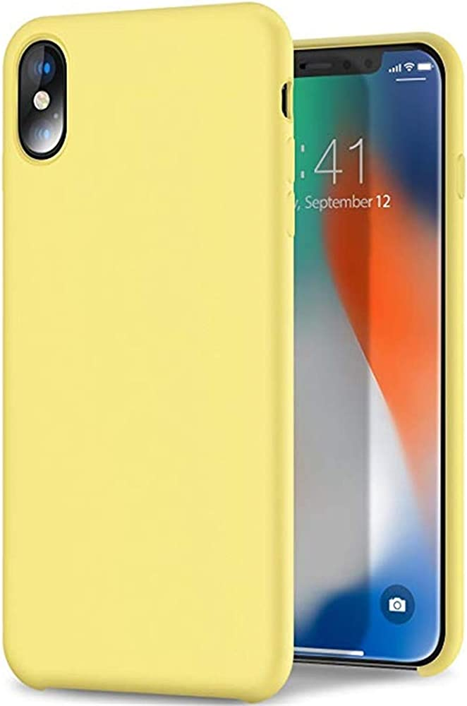 Hishiny Funda Huawei P10 Plus Carcasa Silicona Suave Colores del ...
