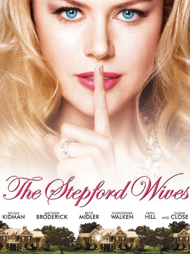 VHS : The Stepford Wives