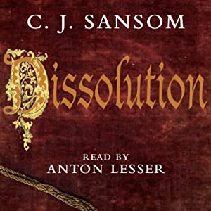 Dissolution Audiobook