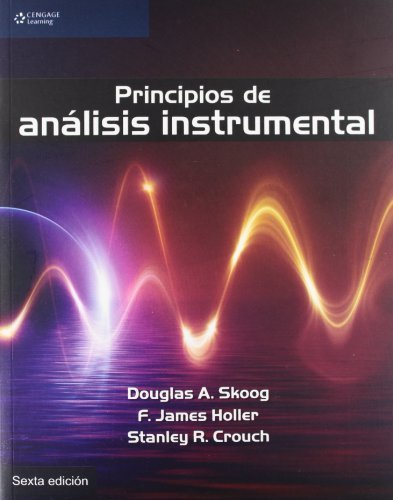 Principios de analisis instrumental / Principles of Instrumental Analysis (Spanish Edition) 6 Tra edition by Skoog, Douglas...
