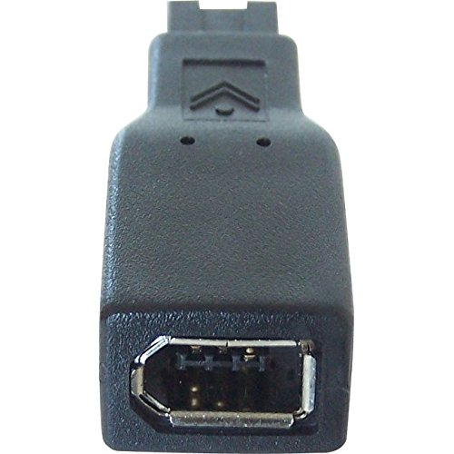 SIIG CB-896111-S2 FireWire 800 9-6 Adapter by SIIG