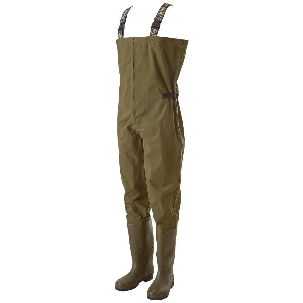 Best Chest Waders for Carp Fishing (Updated)