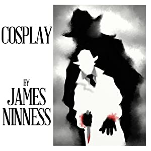 Cosplay Audiobook