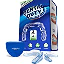Professional Dental Guard -Pack Of 4- Stops Teeth Grinding, Bruxism, Eliminates Teeth Clenching Includes Fitting Instructions & Anti-Bacterial Case. Satisfaction Is Guaranteed!