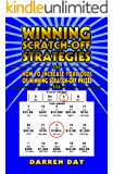 WINNING SCRATCH-OFF STRATEGIES: How to Increase Your Odds of Winning Scratch-Off Prizes