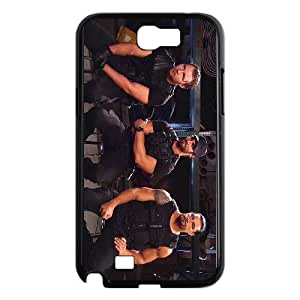 Samsung Galaxy Note 2 N7100 Phone Case WWE F5L7147 by Maris's Diary