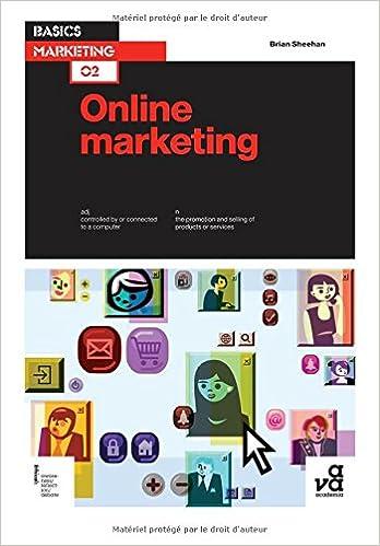 Basics Marketing 02: Online Marketing: Amazon.es: Brian Sheehan: Libros en idiomas extranjeros