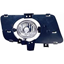 Depo 316-2004R-AS Mazda 3 Passenger Side Replacement Fog Light Assembly