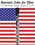 Patriotic Solos for Oboe, Uncle Sam, 1477407413