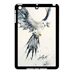 [H-DIY CASE] For Ipad Mini Case -White Dove,Holy Spirit-Love Peace-CASE-9