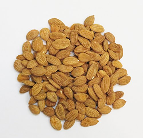 Apricot Kernels 7 OZ, 200 grams Seeds Raw Organic Armenia HIGH QUALITY Vitamin B17 Armenian