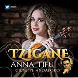 Tzigane-Works for Violin & Piano