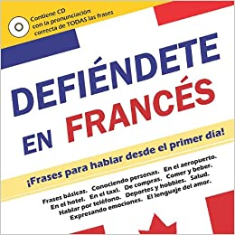 Defiendete Frances Frases Para Hablar Desde El Primer Dia Livros