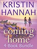 Kristin Hannah's Coming Home 4-Book Bundle: On Mystic Lake, Summer Island, Distant Shores, Home Again offers