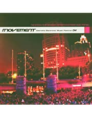 Movement: Detroit Electronic Music Festival