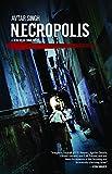 download ebook necropolis (new delhi crime) pdf epub