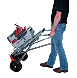 Rothenberger 63005 50R Portable Compact Threader