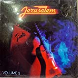 JERUSALEM VOLUME II vinyl record