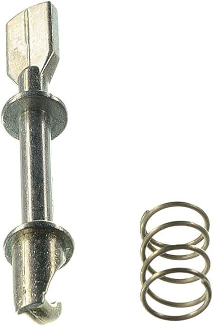 Kit de r/éparation de cylindre de serrure avant gauche ou droite pour Cordoba 6K2 Ibiza III 6K1 /à partir de 1999//06-2002//10; Inca 6K9 /à partir de 1995//11-2003//06