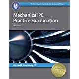 Mechanical PE Practice Examination, 3rd Edition