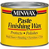 Minwax. 785004444 Paste Finishing Wax, 1-Pound, Natural (Limited Edition)