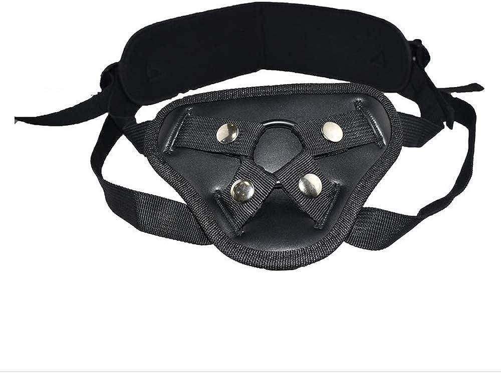 Strap Pants Artificial Soft Strapless Strapon Adjustable Pants Wearable Waist Belt Lingerie Harness