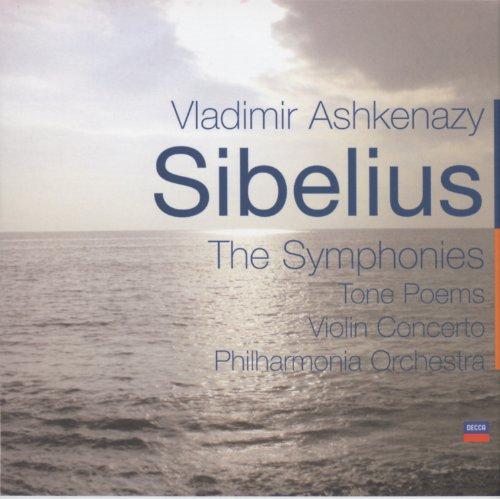 Sibelius: The Symphonies / Tone Poems / Violin Concerto