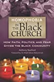 Homophobia in the Black Church, Anthony Stanford, 0313398682