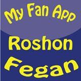 My Fan App : Roshon Fegan Kindle Edition