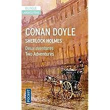 Two Adventures of Sherlock Holmes
