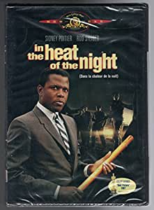 In the Heat of the Night (Widescreen) (Bilingual) [Import]