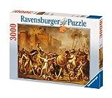Ravensburger - Jigsaw Puzzle - 3,000 Pieces - David : Sabine women