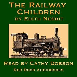 The Railway Children Audiobook