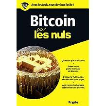 Bitcoin pour les Nuls poche (POCHE NULS) (French Edition)