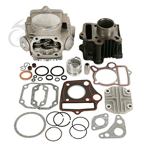 XFMT Cylinder Engine Motor Rebuild Kit Compatible