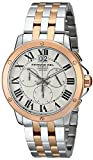 Raymond Weil Men's 4891-SP5-00660 Tango Analog Display Swiss Quartz Two Tone Watch