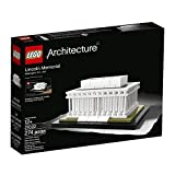 21022-1: Lincoln Memorial