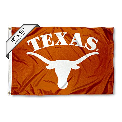 University of Texas Golf Cart and Boat Flag