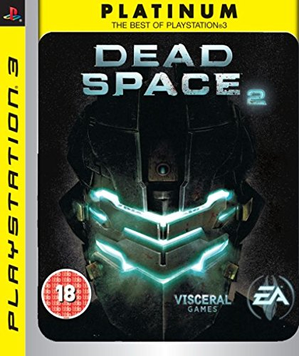 Electronic Arts Dead Space 2 Ps3 [playstation3]
