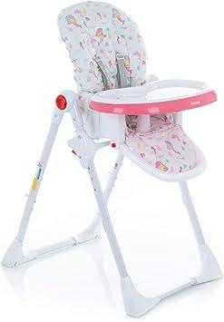 Cadeira de Refeição Appetito - Sereia - Infanti