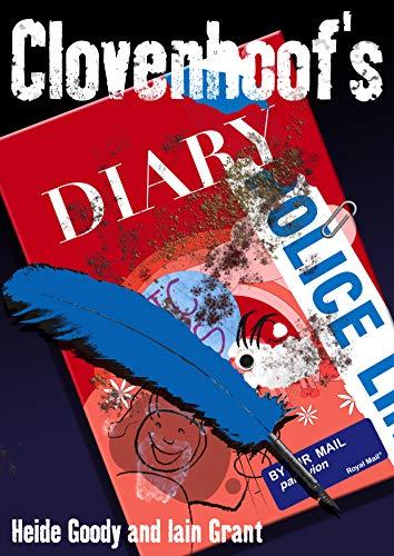 Clovenhoof's Diary: July ()