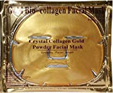 Generic Gold Bio-Collagen Facial Mask(1PCS)