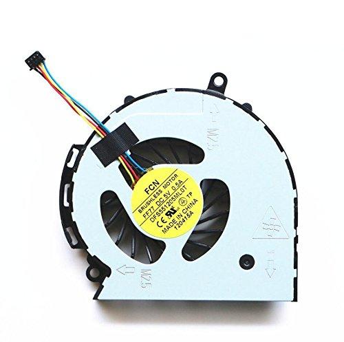 Cooler para HP 15-D 15-D069wm 15-D017cl 15-D035dx 15-D038dx 15-D090NR 15-D027cl 15-D053cl 15-D040NR 15-D035dx 15-D038dx