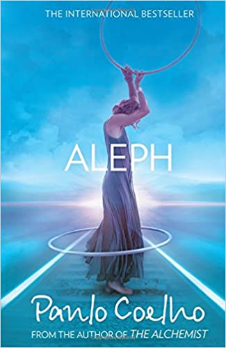 Image result for the aleph paulo coelho