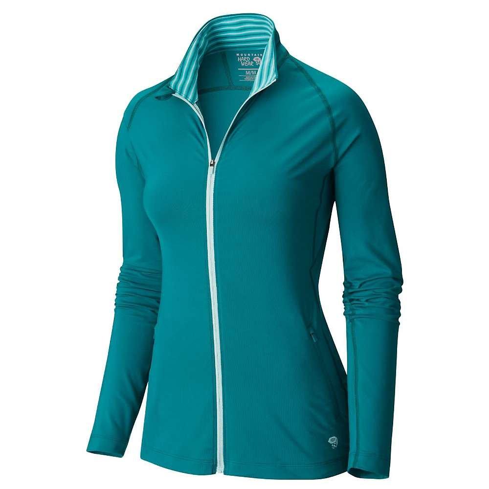 激安直営店 Mountain Zip Hardwear Full Butterlicious Full – Zip Jacket – Women 's B00Q74X7CQ Teal Green S, 宅配マイスター:c5a9e31d --- arianechie.dominiotemporario.com