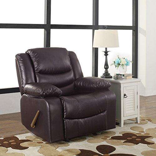 Buy the best leather recliners