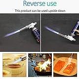 Butane Torch Kitchen Blow Lighter - Culinary