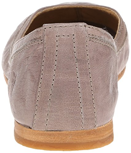 FRYE Damen Carson Ballet Flat Grau-72126