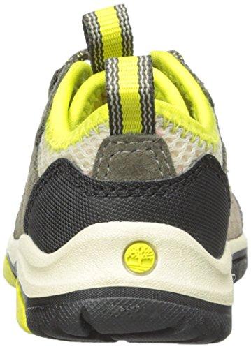Timberland Zip Trail Fshrmn - Zapatos Niños Olive/Green