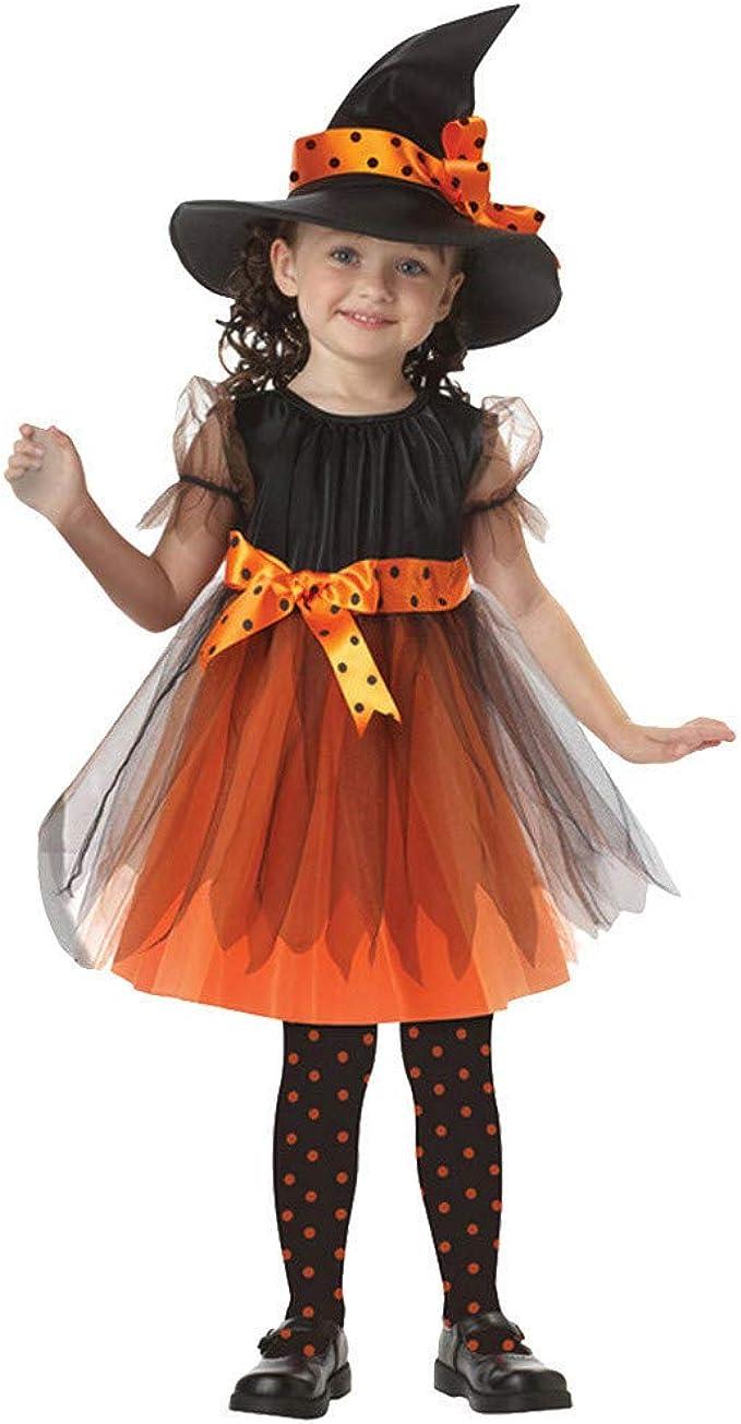 POLPqeD Halloween Disfraz Traje Halloween Decoracion ...